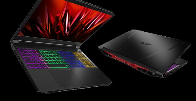 Acer Nitro5 AN515 2021