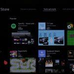 Interfata webOS 5.2 pe smartTV LG OLED48CX6LB