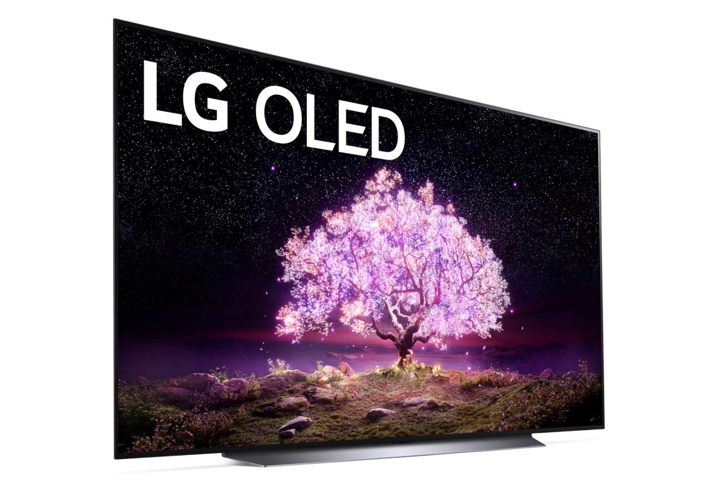 LG LED 83C1