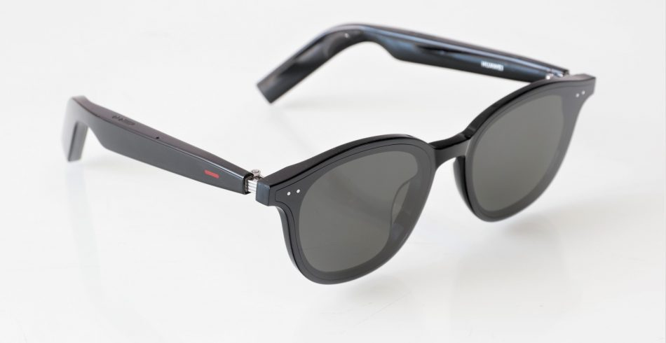 Ochelari Huawei X Gentle Monster Eyewear II