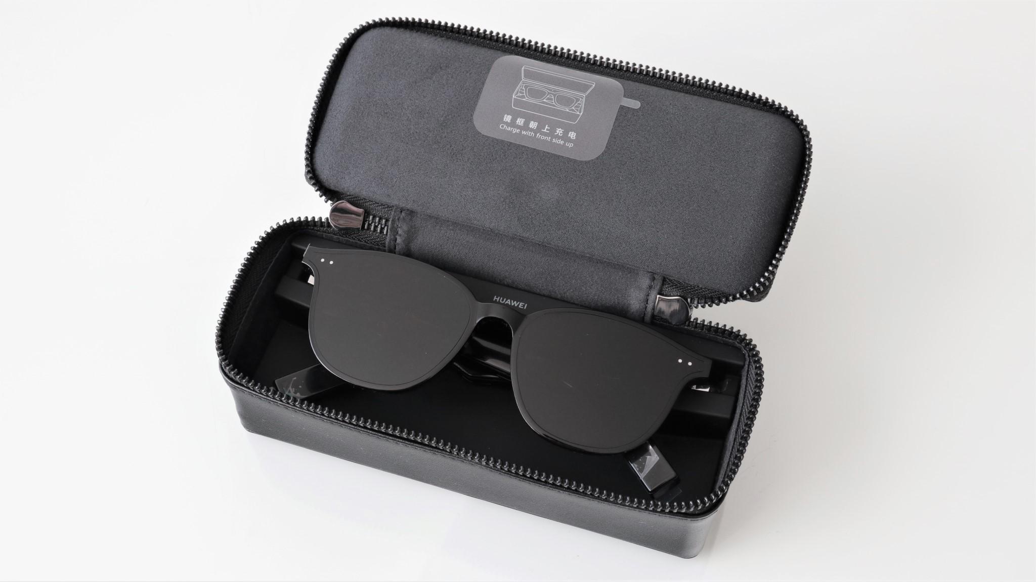 Ochelari Huawei X Gentle Monster Eyewear II