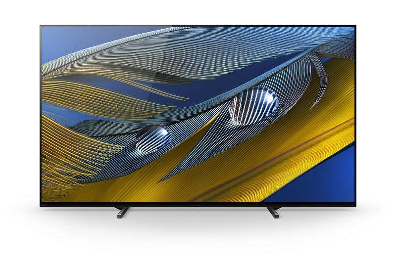 TV Sony 65 A80J
