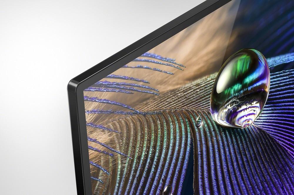 TV Sony 65 A90J