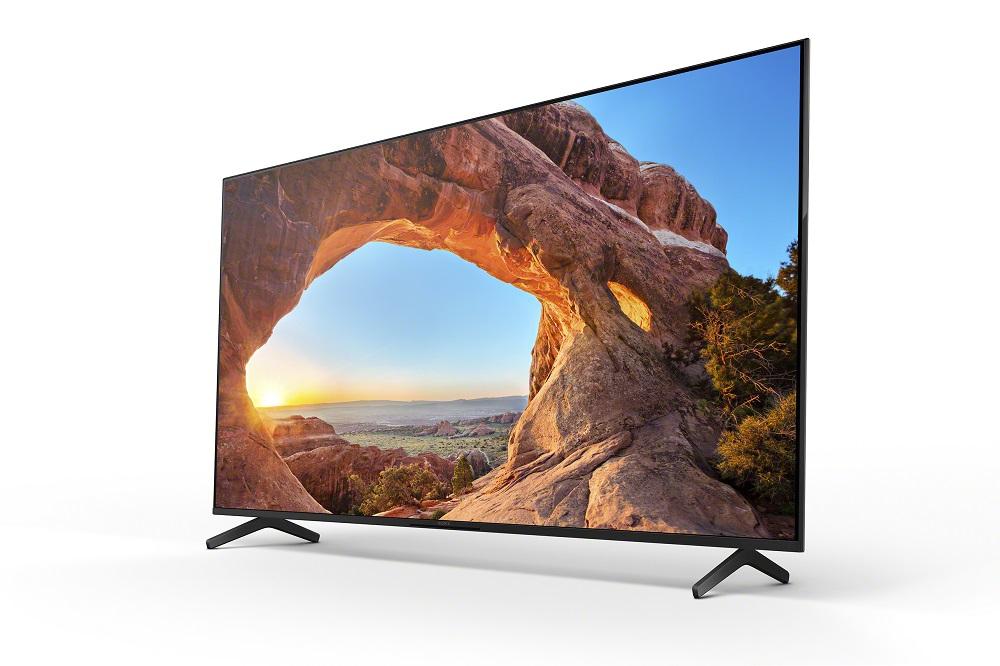 TV Sony 65 X85J