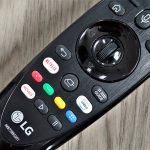 Telecomanda Air Mouse TV LG OLED48CX6LB