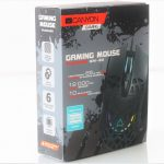 Maus gaming Canyon Puncher GM-20
