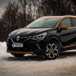 Renault Captur 2021 Intens TCe 100 GPL M5