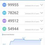 te benchmark Xiaomi Poco X3 NFC