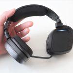 Casti wireless de gaming Gioteck TX70