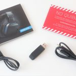 Casti wireless de gaming Gioteck TX70