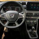 Dacia Logan 2021 TCe 90 CVT