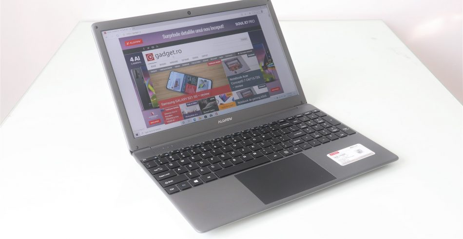 Notebook Allview AllBook I