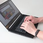 Notebook gaming Acer Predator Triton 500 PT515-52