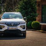 Lansare Dacia Spring