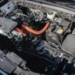 Motor Mazda MX-30 2021
