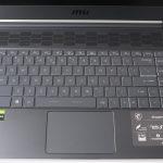 Notebook de gaming MSI Stealth 15M A11SDK