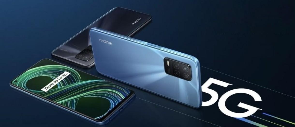 Realme 8 5G – detalii oficiale, imagini şi preţ : Gadget.ro – Hi-Tech Lifestyle