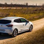 Renault Clio E-TECH Hybrid 2021