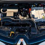 Motor Renault Clio E-TECH Hybrid 2021
