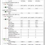 Temperaturi GPU MSI Stealth 15M A11SDK