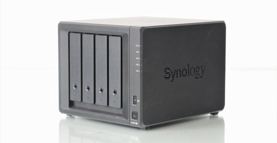 NAS Synology DiskStation DS920+