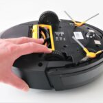 Aspirator robot smart V-TAC VT-5556