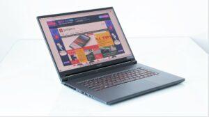 Notebook Acer ConcetD 5 CN516-72G