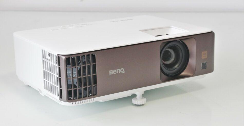 Proiector 4K BenQ W1800i