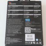 SSD extern ADATA SE770G 512 GB