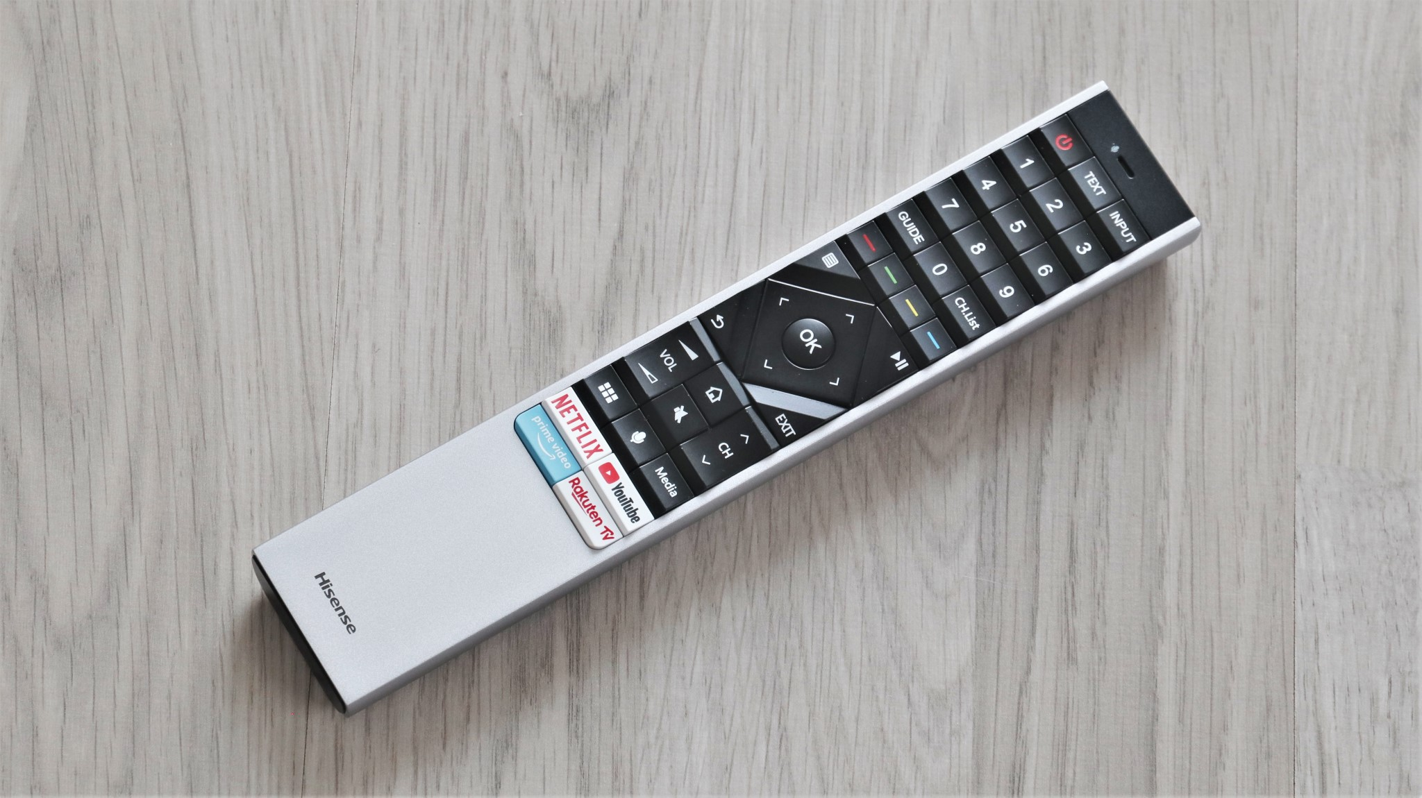 Televizor Hisense 55U8QF